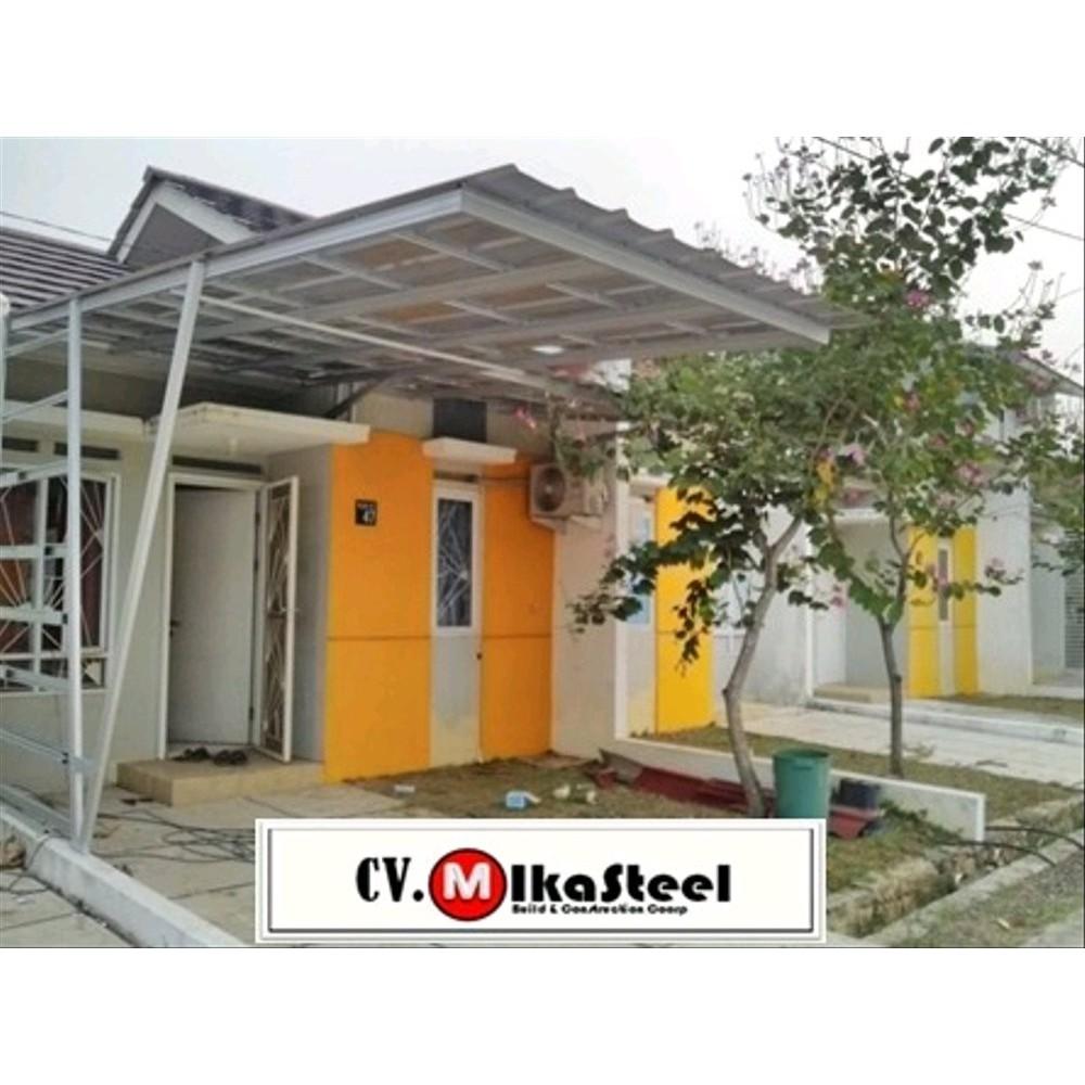 canopy baja ringan minimalis promo kanopi shopee indonesia