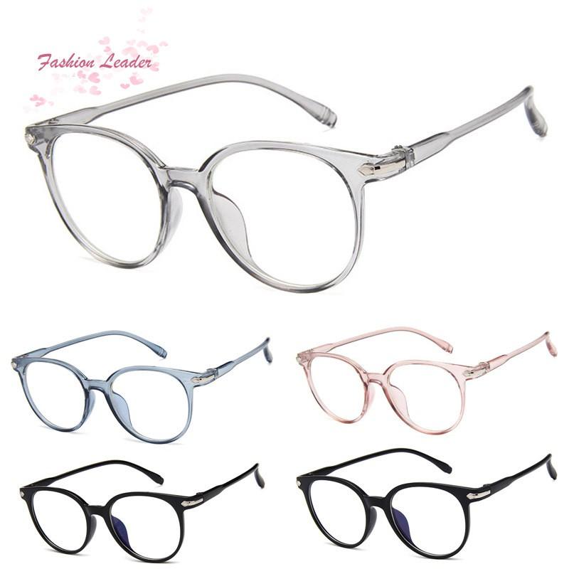 A1 Kacamata Wanita Pria Frame Ringan Sunglasses Anti
