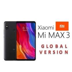 New Arrival XIAOMI MI MAX 3 RAM 4GB INTERNAL 64GB - GARANSI 1 TAHUN- Low Price!