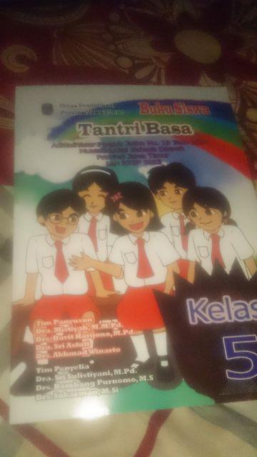 jawaban bahasa jawa kelas 8 halaman 38. Buku Bahasa Jawa Sd Kelas 5 Tantri Basa Kurikulum 2013 Edisi Revisi 2018 Shopee Indonesia