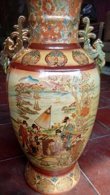 Keramik Hiasan : keramik, hiasan, Koleski, Terbaik, Keramik, Hiasan, Rumah, House, Street