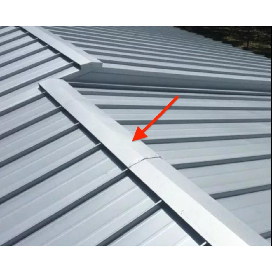 harga nok baja ringan talang juray atap spandek zincalume shopee indonesia