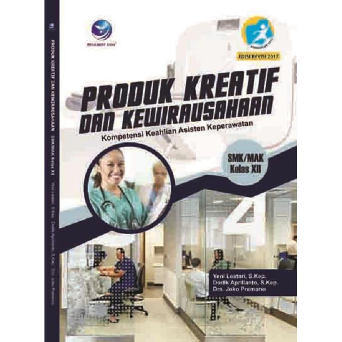 Materi produk kreatif dan kewirausahaan. Buku Produk Kreatif Dan Kewirausahaan Smk Berbagai Buku