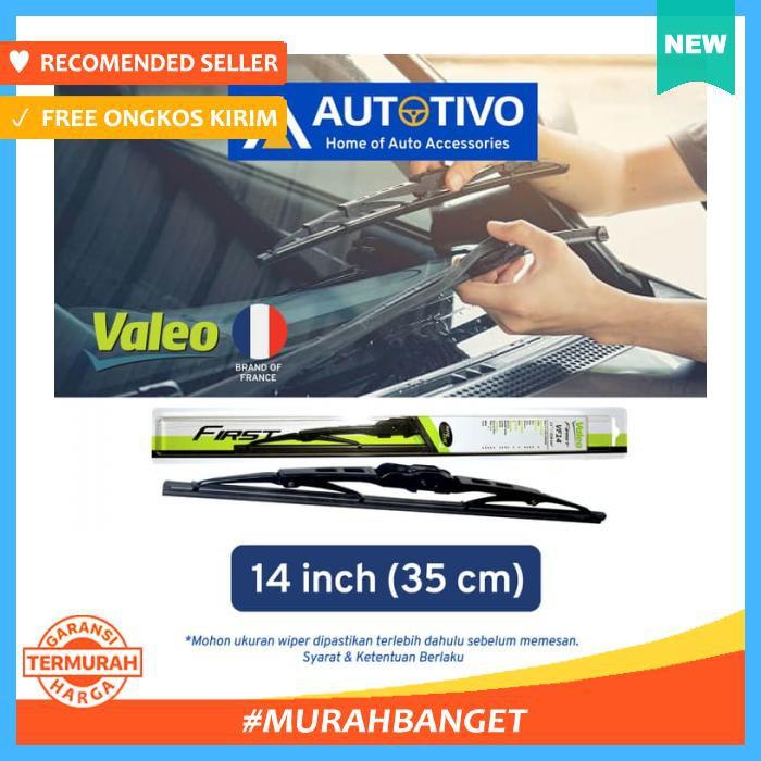 ukuran wiper grand new veloz harga avanza 2018 mobil valeo 16 inci 40 400 mm 41 shopee indonesia