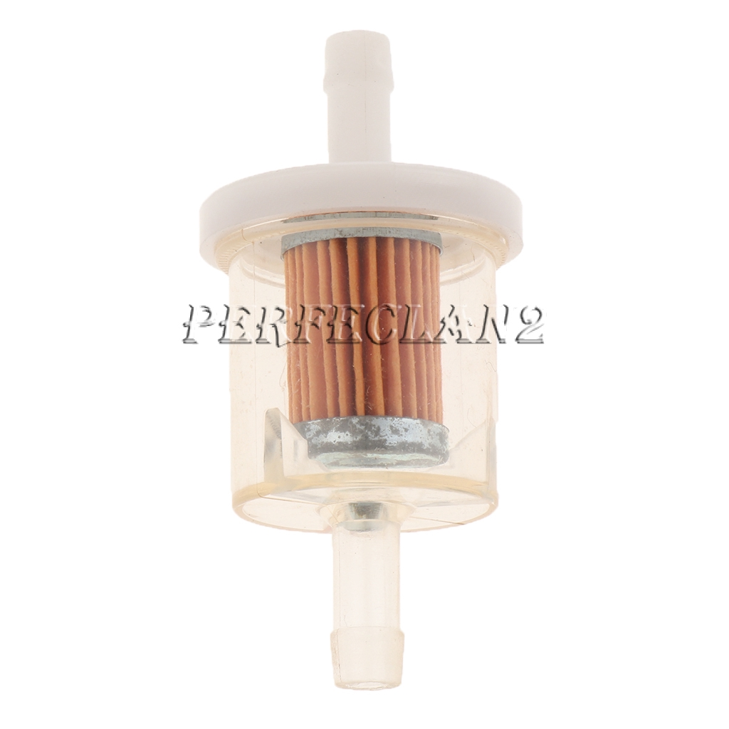 hight resolution of  inline fuel filter fits for honda small engine gxv670 gx360k1 gx610 gx610k1