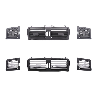 Suitable for Mercedes-Benz R-class air conditioner outlet