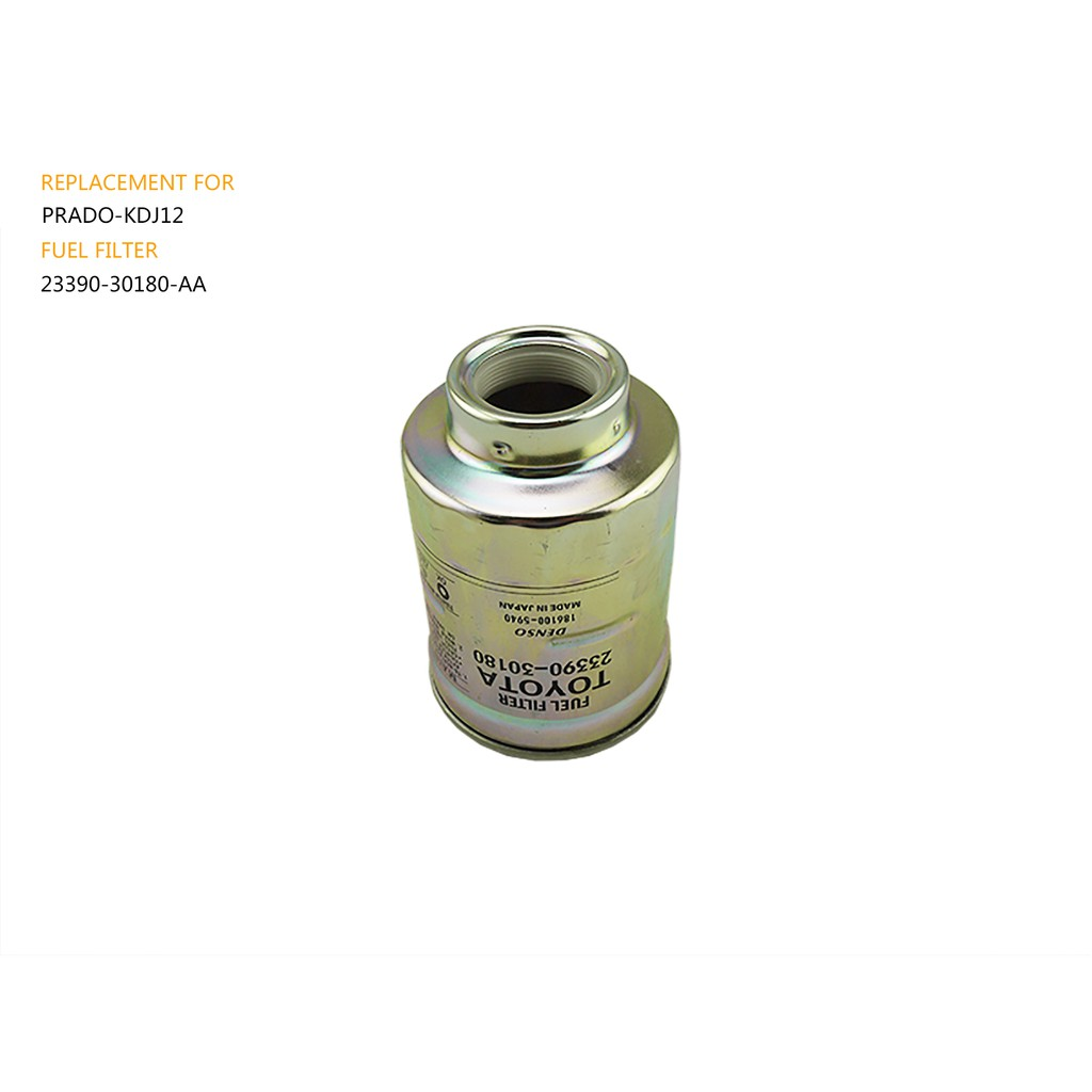 hight resolution of ab399176ac fuel filter for ford ranger t6 2 2 3 2 2012 now bt50 oem 1725552 shopee malaysia