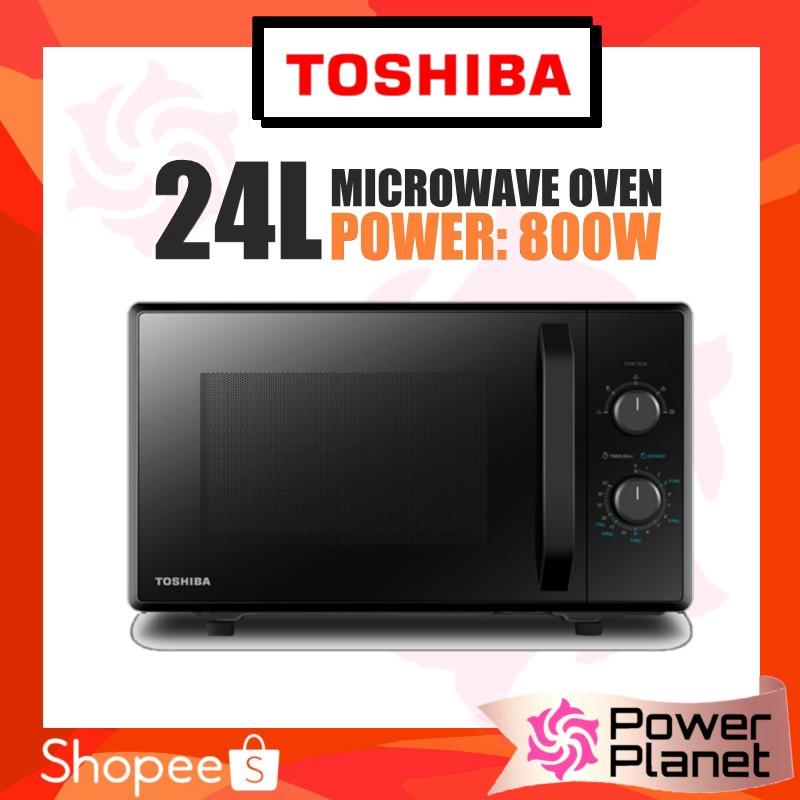 toshiba 24l microwave oven mw2 mm24pf bk black mw2mm24pf bk
