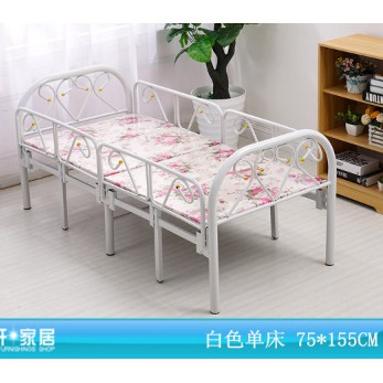 2020 folding bed for kids variable size with mattress