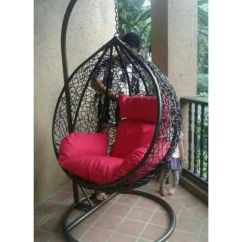 Swing Chair Penang Swivel Chairs With Arms Furniture Prices And Promotions Home Living Feb 2019 Shopee Malaysia