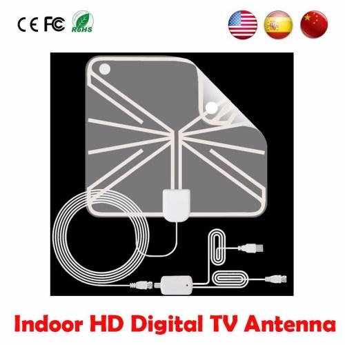 small resolution of 50 miles digital indoor tv antenna hd fox tvfox antena receiver hdtv analog aerial clear signal antenna shopee malaysia
