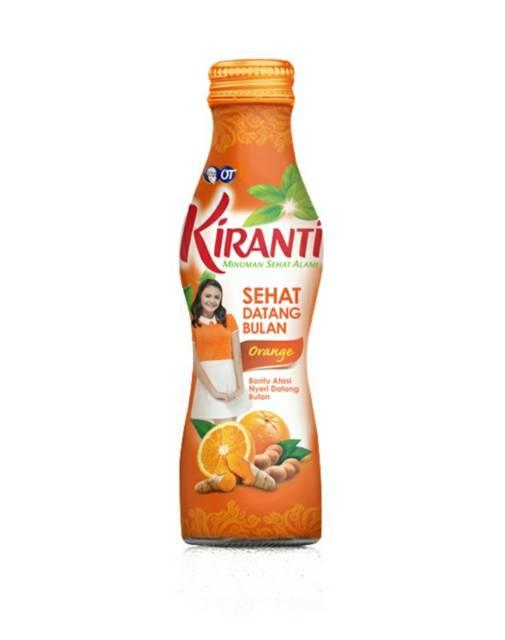 Kiranti Pelancar Haid : kiranti, pelancar, Kiranti, Healthy, 150ml, Shopee, Malaysia