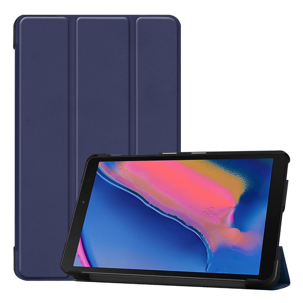 Samsung Galaxy Tab A 8.0 2019 with S Pen SM-P200 SM-P205 SM-T290 T295 case Stand Leather Slim Tablet cover   Shopee Malaysia