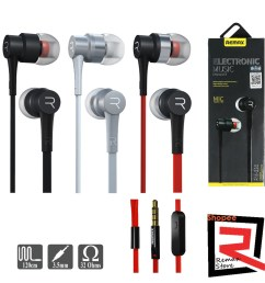 mh130 in ear wired earphones with mic compatibility oppo vivo shopee malaysia [ 1024 x 1024 Pixel ]