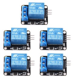 5v 16 channel relay board module optocoupler led for arduino pic arm avr fxsy shopee malaysia [ 1024 x 1024 Pixel ]