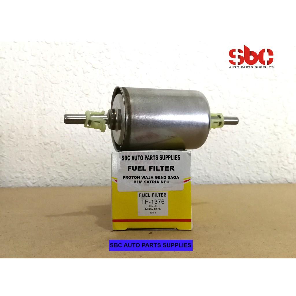 hight resolution of petrol fuel filter proton waja saga blm flx vvt exora persona gen2 satria neo savvy shopee malaysia