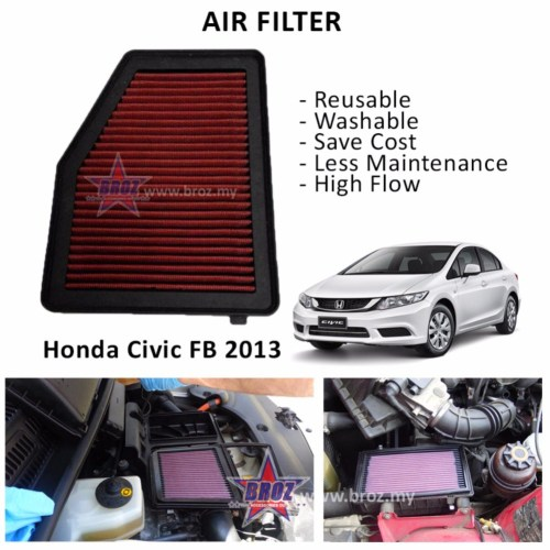 small resolution of works simota washable drop in air filter honda integra dc5 2 0 type r 01 05 shopee malaysia