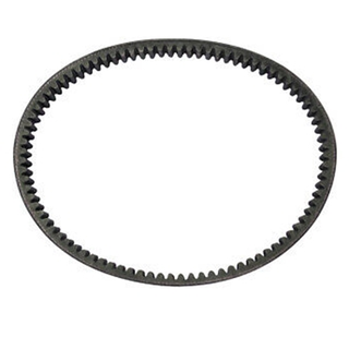 Motorcycle Clutch Transmission Belt Gear Belt for Polaris