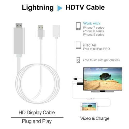 small resolution of fizzwang universal phone hdmi durable cable portable adapter business meeting shopee malaysia