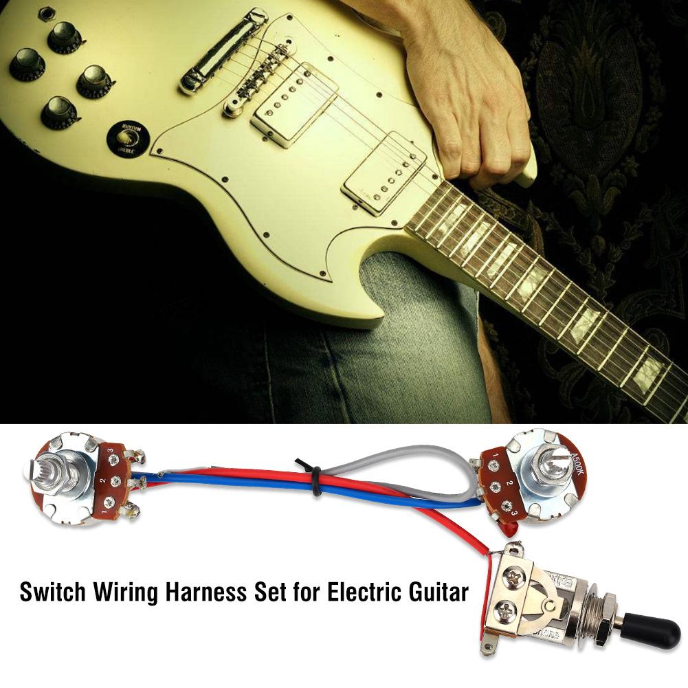 hight resolution of 3 way prewired switch wiring electric guitar wiring harness shopee malaysia