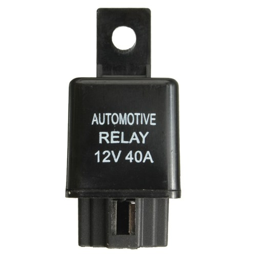 small resolution of general purpose relays socket harness 12v 80a amp 4pin dc spst normal open relay automotive car relay