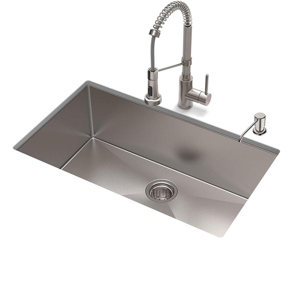 super deep handcraft undermount sink sus 304 stainless steel kitchen sink