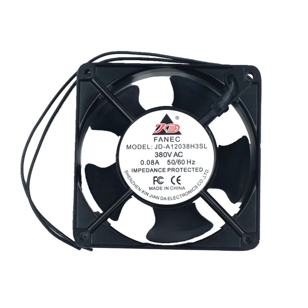 medium resolution of productimage productimage ac 380v fanec blower fan with 2 wire