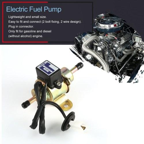 small resolution of 4 pin toyota avanza lexus daihatsu fuel pump socket connector shopee malaysia