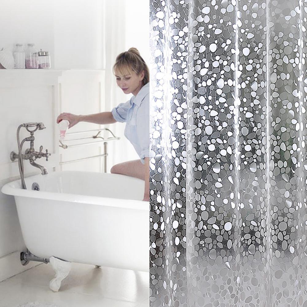 modern luxury waterproof bathroom hotel