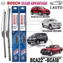 Ukuran Wiper Grand New Avanza 2015 All Toyota Alphard 2019 Bosch Clear Advantage For Perodua Myvi Lagi Best Size 21 Shopee Malaysia
