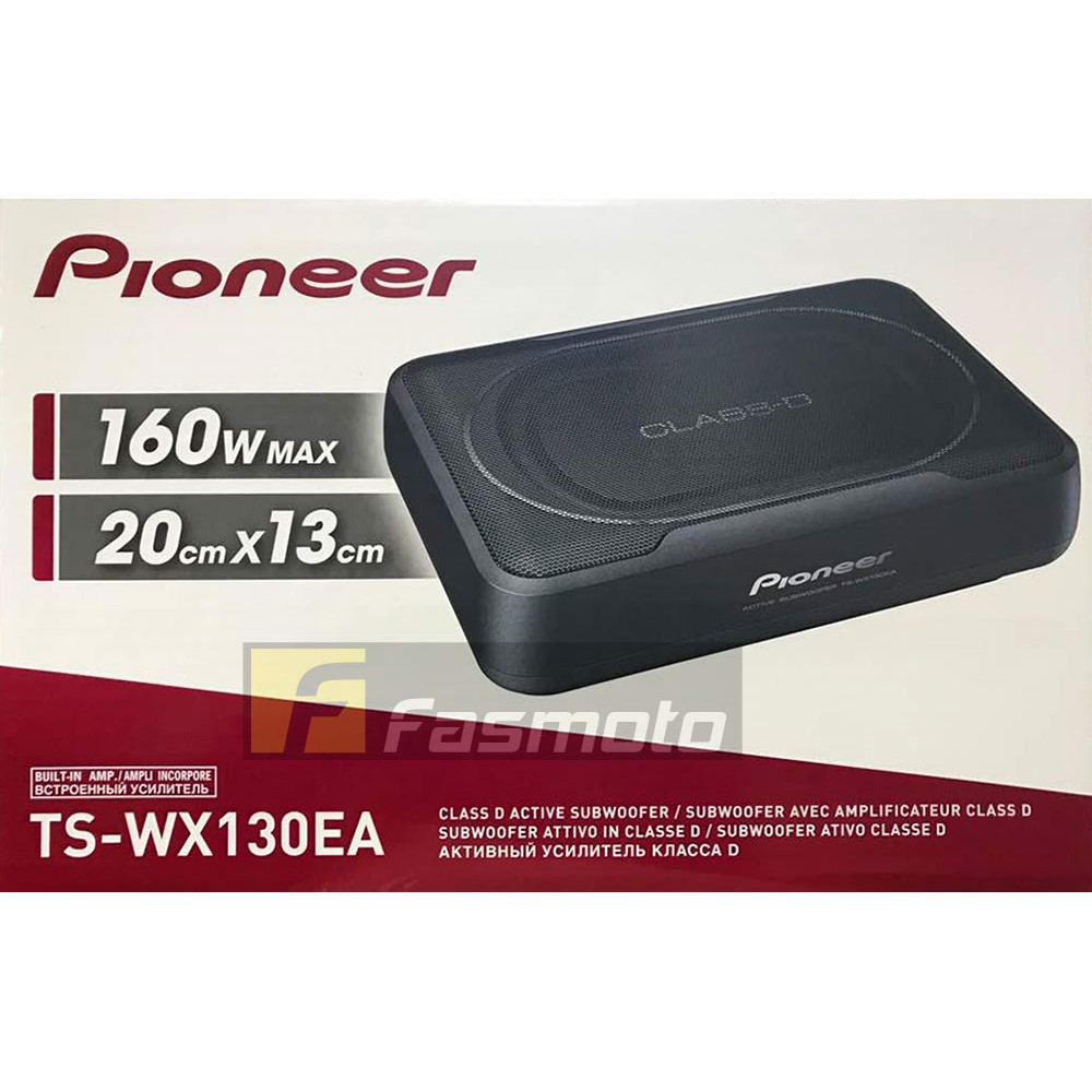 medium resolution of pioneer deq s1000a universal sound processor works with factory stereo systems shopee malaysia