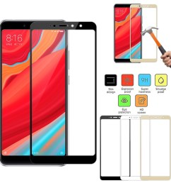 lenovo vibe z k910 amazing elite hd tempered glass screen protector combo1 shopee malaysia [ 1001 x 1001 Pixel ]