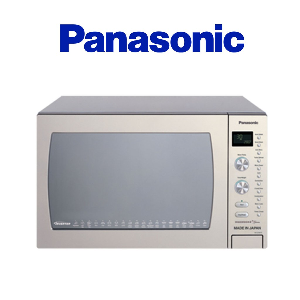 panasonic 42l inverter convection microwave oven nn cd997 made in japan