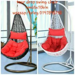 Swing Chair Penang Duncan Phyfe Dining Chairs For Sale Furniture Prices And Promotions Home Living Feb 2019 Shopee Malaysia