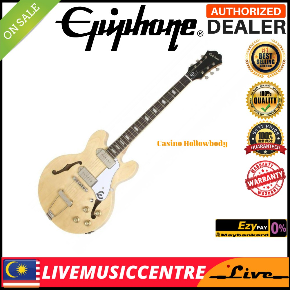 hight resolution of epiphone es 339 pro hollowbody electric guitar rosewood neck vintage es339 shopee malaysia