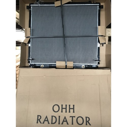 small resolution of dd fully aluminium radiator for nissan navara d22 frontier yd25 t 2 5l diesel shopee malaysia