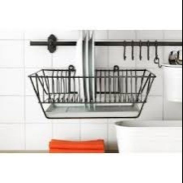 fintorp dish drainer ikea