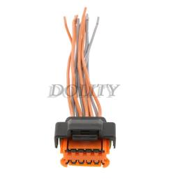 perfeclan 1 x auto car plug sockets wiring harness headlight bulb socket shopee malaysia [ 1024 x 1024 Pixel ]