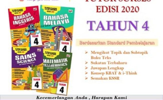 Buku Latihan Tahun 2 2020 Kssr Didik Tutor Sukses Edisi 2020 Shopee Malaysia Cute766