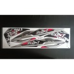Honda Beat Fi V2 Icon Decal Sticker Shopee Philippines