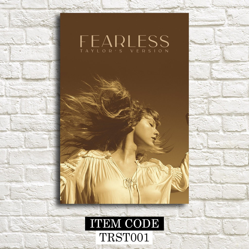taylor swift posters fearless evermore folklore lover reputation 1989 red speak now album version