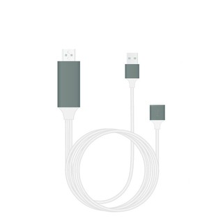 3 color Micro USB/HDMI/HML Adapter cable MHL Micro USB to