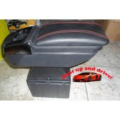 Console Box Grand New Avanza Dashboard Veloz For Toyota Wigo Vios Altis Alto Almera