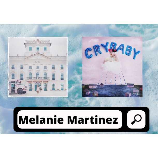 melanie martinez posters now available
