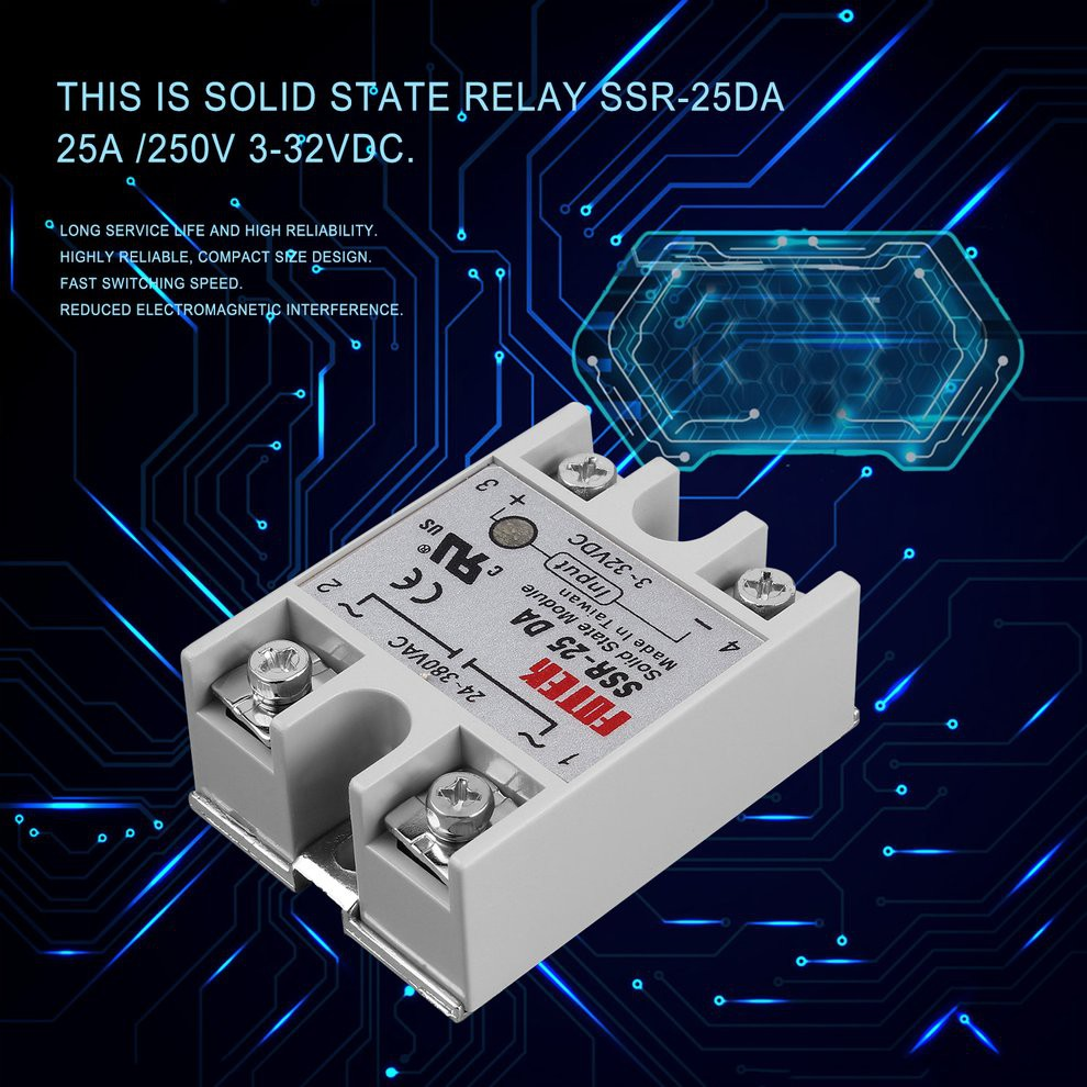 medium resolution of output 24 380v 10a ssr solid state relay single phase ac ac controller hea shopee philippines