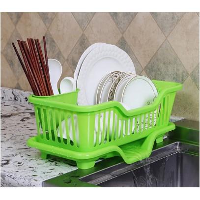 plastic dish drying rack dish drainer