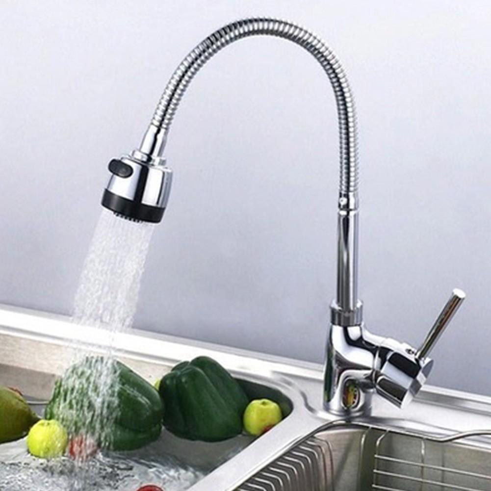 sink faucet spout kitchen sink faucet pipe fittings single handle connection
