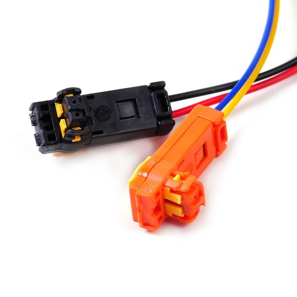 medium resolution of 2pcs replacement car clockspring plugs wires airbag for kia shopee philippines