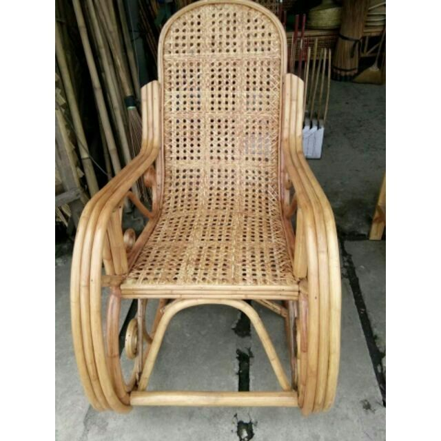 Rattan Rocking Chair For Sale Philippines