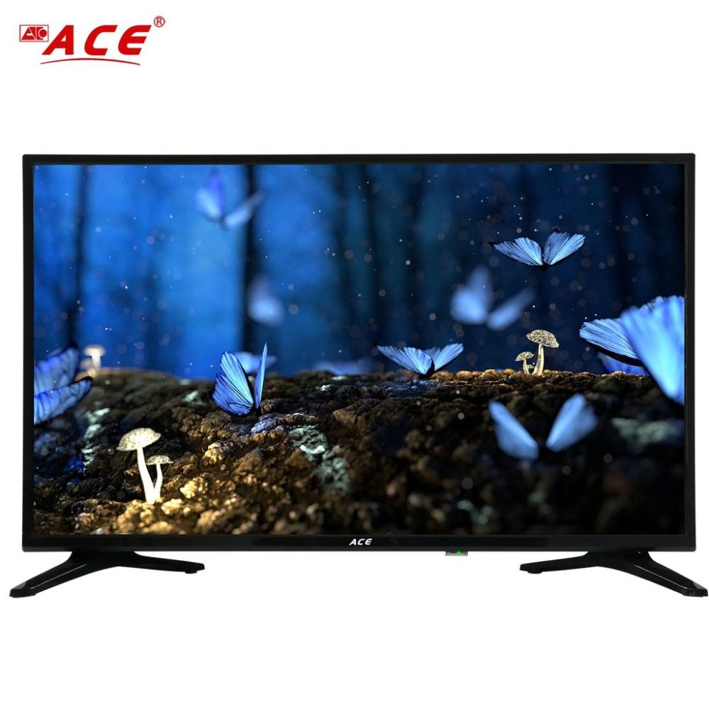 medium resolution of led tv ace 20 slim led tv computer monitor hdmi vga usb shopee philippines